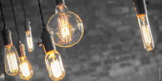 le glã hbirnen design energiesparendes design led filament len