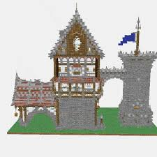 mineprints view minecraft creations layer by layer