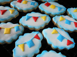 Nautical Flags Test My Cookie Clinic Nautical Flag Cookies Tradition