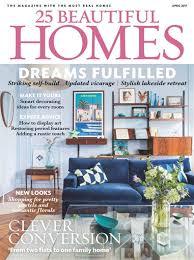 beautiful homes magazine 25 beautiful homes magazine april 2017 subscriptions pocketmags