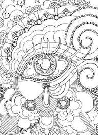 free image trippy coloring pages for coloring activity all
