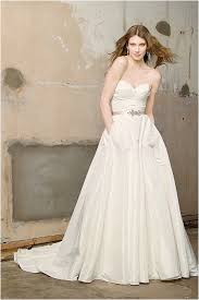 plus size wedding dresses with pockets plus size wedding dress of the week wtoo kinsey gown the