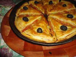 coca recette cuisine recette d entrées coca algérienne au poulet de la cuisine tunisienne