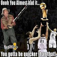 You Gotta Be Quicker Than That Meme - oh you almost had it gotta be quicker than that