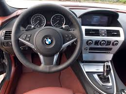 bmw dashboard bmw 635d coupe 2008 pictures information u0026 specs