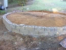 Building Flagstone Patio Make A Flagstone Patio