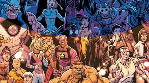 ultimate marvel so what actually survived the of the ultimate marvel