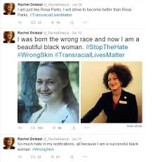 Successful Black Woman Meme - rachel dolezal you re not black an essay on deconstructing race