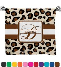 Animal Print Bathroom Ideas by Bathroom Curtain Rugs Towels Mat Animal Decor Decorations