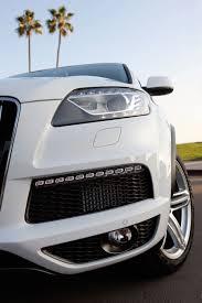 Audi Q7 2012 - pre owned 2007 2013 audi q7