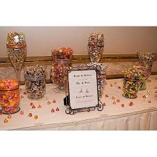 how to save money on containers for your cheap wedding candy