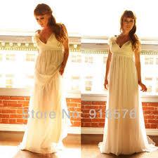 empire line wedding dress plus size popular wedding dress 2017