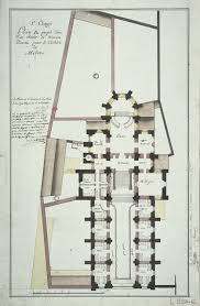 sanctuary floor plans geometries of power journal of the society of architectural