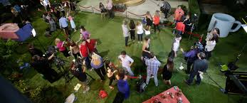 Jeff Schroeder Backyard Interviews What You Didn U0027t See During The Big Brother 17 Backyard Interviews