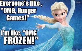 Funny Frozen Memes - funniest frozen quotes memes top 17 most funny frozen quotes