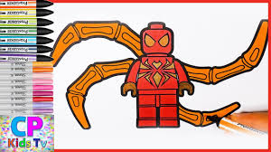 lego iron spiderman coloring pages 58 spiderman coloring pages
