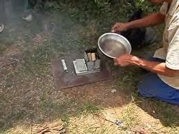 Diy Tent Wood Stove Proto 1 Youtube - homemade portable wood stove youtube