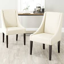Leather Dining Room Chairs With Arms Beautiful Dining Chairs 34 Photos 561restaurant