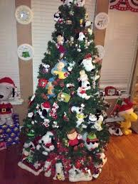 picture of brown christmas tree 109 best a brown christmas images on christmas