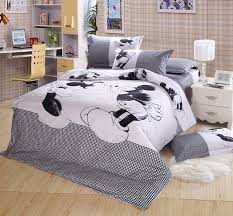 Her Side His Side Comforter Cute And Funny Bedding Designs