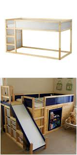 Ikea Hack Bed Frame Bed Frame The Home Fjellse Chase Room Pinterest S Ding And