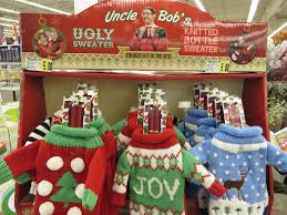 ugly christmas sweater party supplies christmas2017