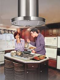 island hoods kitchen important things you should to about island range hoods