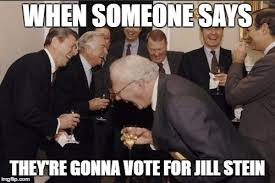 I Voted Meme - the best jill stein memes comedy galleries paste
