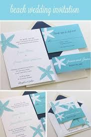 starfish wedding invitations lace wedding invitation starfish weddings and wedding