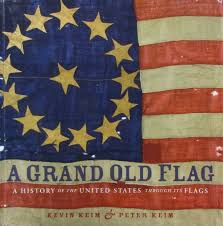United States Flag 1861 Bonsell Americana An Antique Flag Company Flag Books