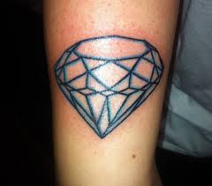 diamond tattoo images u0026 designs