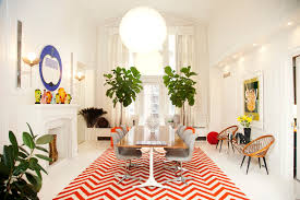 Decoration Of Temple In Home Simon Doonan And Jonathan Adler At Home In New York City The Selby