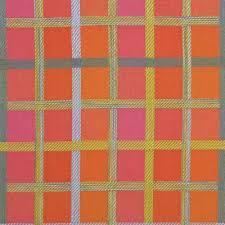 Red Plaid Upholstery Fabric Groundworks Sunbrella Kalahari Plaid Pink Indoor Outdoor