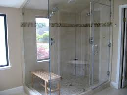 two person shower