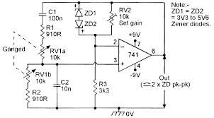 op amp cookbook u2014 part 3 nuts u0026 volts magazine for the