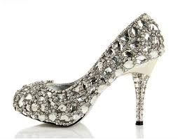 wedding shoes rhinestones wedding shoes with bling accessories shining
