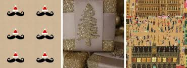 unique christmas unique christmas wrapping paper packaging insider