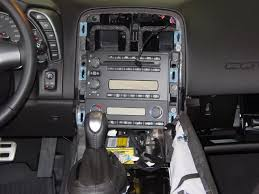 c6 corvette sub box 2005 2013 chevrolet corvette car audio profile