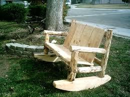 Outdoor Wood Rocking Chair Wooden Rocking Chair Parts Ideas Home U0026 Interior Design