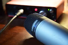 microphones u0026 accessories