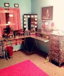 Pink Vanity Table Pink Vanity Set Foter