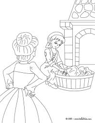 perrault fairy tales coloring pages coloring pages printable