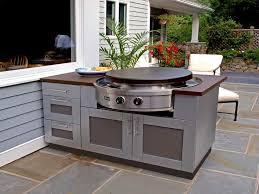 diy outdoor kitchen cabinets outdoor kitchen cabinets trellischicago