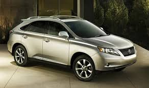where is lexus rx 350 made lexus rx 350 manufacturing special on the discovery channel