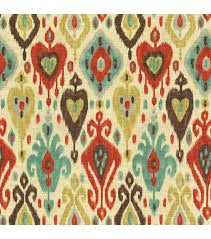 home decor print fabric richloom studio dorado persian persian