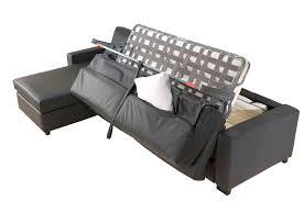 achat canapé lit canape convertible couchage quotidien occasion avec acheter canap