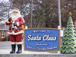 travel tuesday four towns that celebrate christmas harder than