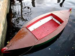 Free Wooden Boat Plans Plywood by Free Boat Plans