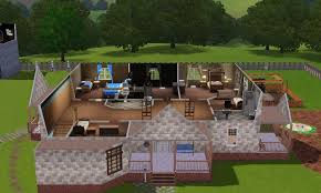 legacy homes floor plans sims 3 legacy house floor plans house and home design