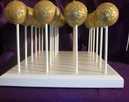 cake pop stands mint cake pop stand gray silver rhinestone bling stick seafoam